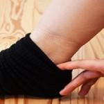 男性でも足がむくむ?足がむくむ原因の病気やむくみ解消法を知りましょう。